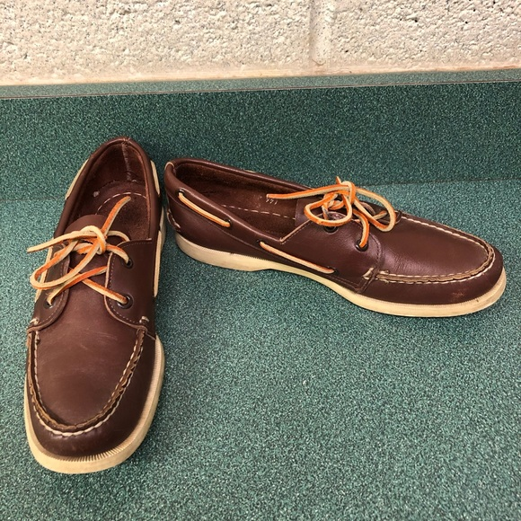 Sperry Shoes - Sperry Topsiders